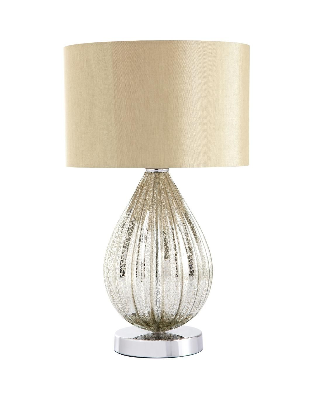 Camellia Table Lamp Want!