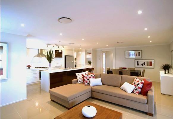 Simple | Decorative living | Pinterest | Garden photos, Living rooms ...