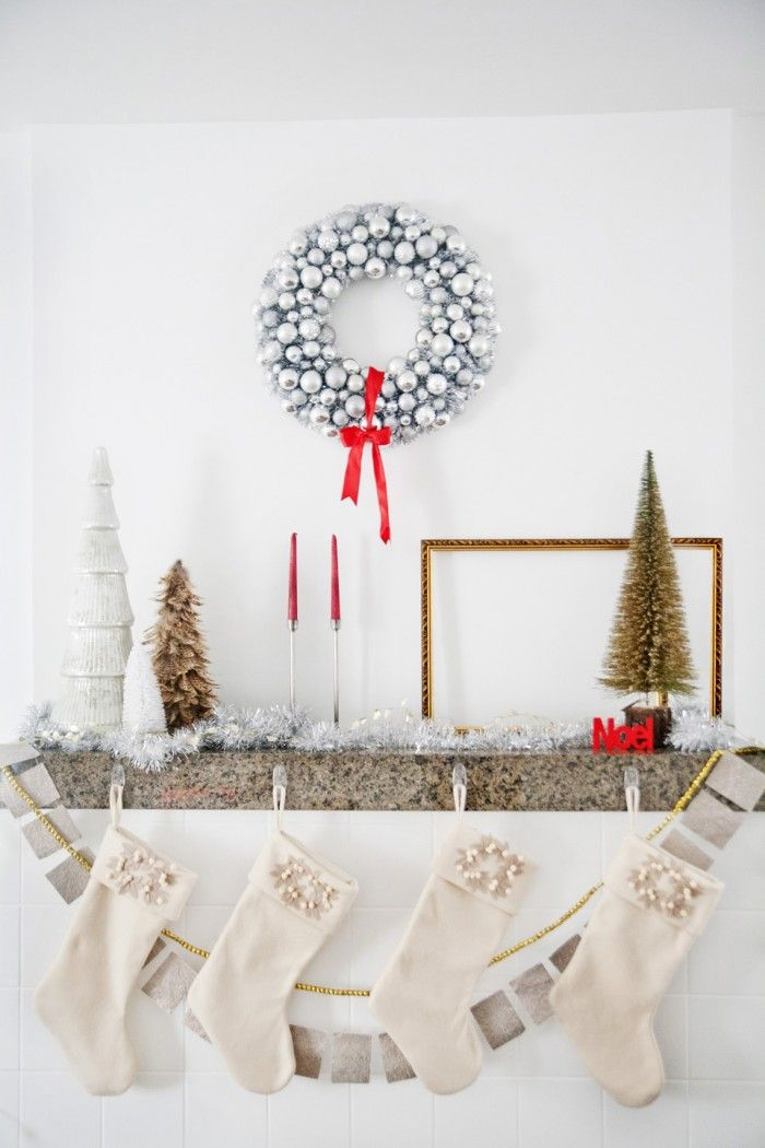 christmas home decor photos pretty styling my home 10580