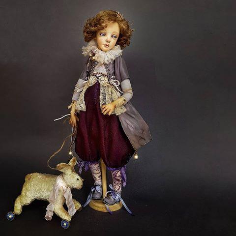 ЖИЛА БЫЛА однажды прекрасная принцесса с двумя ногами и в ...