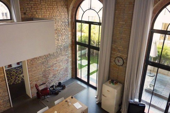Open House Loft Living In Berlin