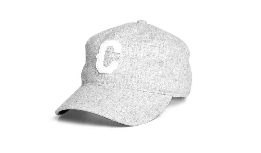 Cavalier — Original Wool Ballcap