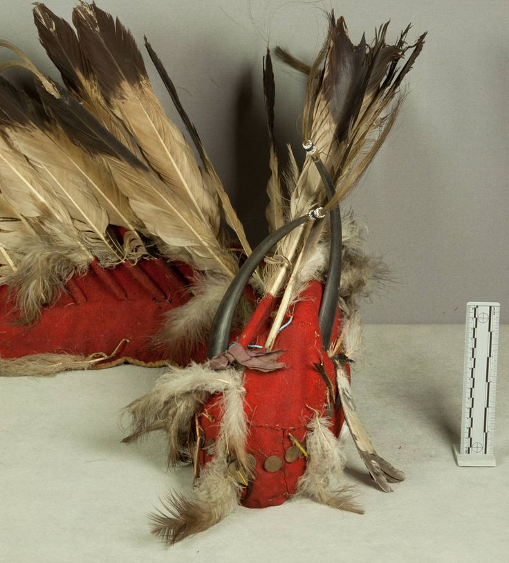 Sioux. Northern Plains, United States, North America