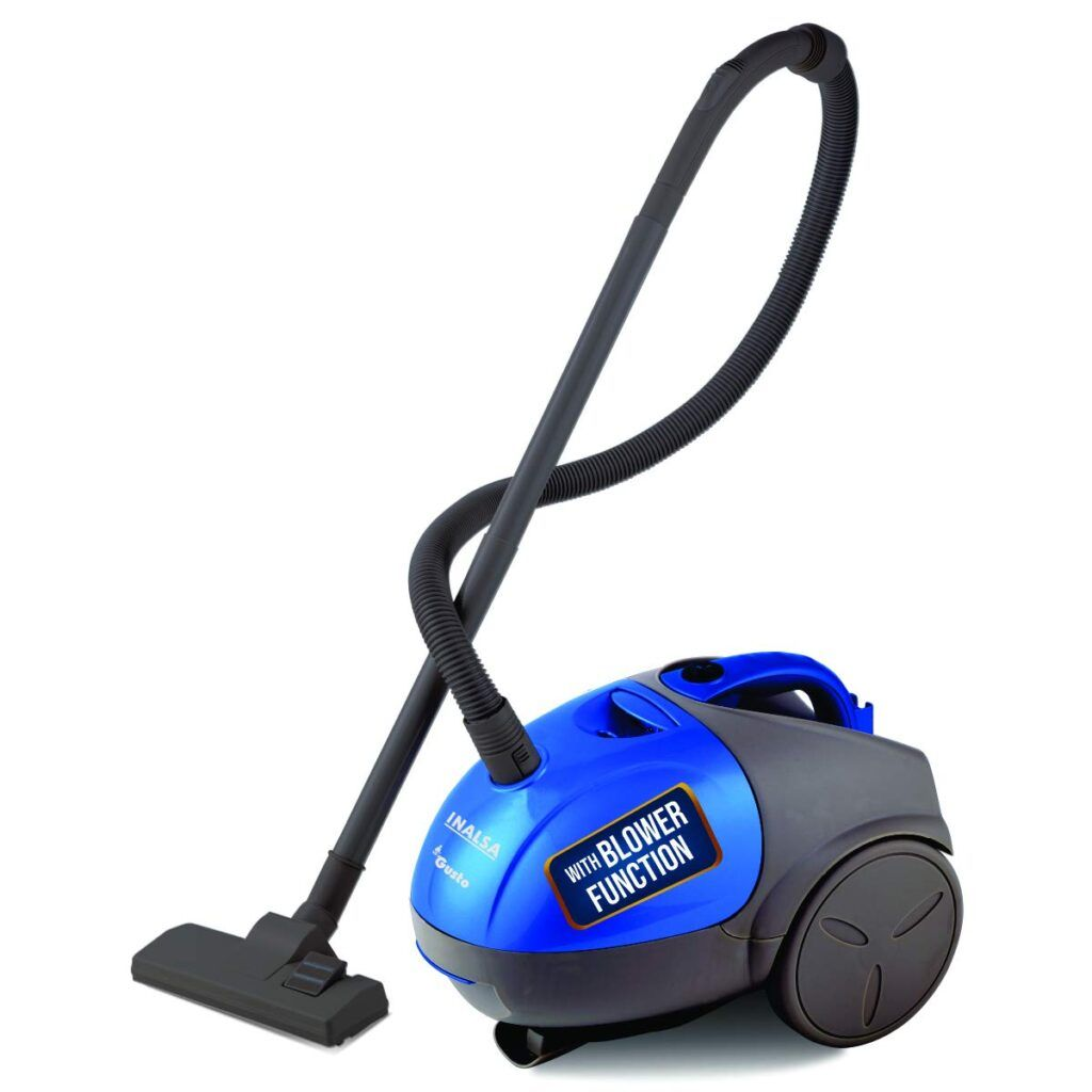 Best Inalsa Vacuum Cleaner For Home Use