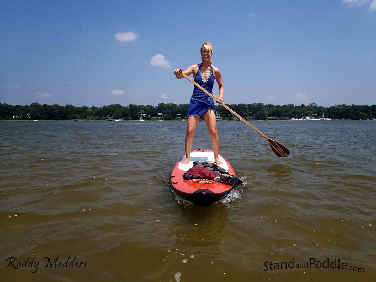 Thursday SUP Paddle Board Adventures Paddle Boarding