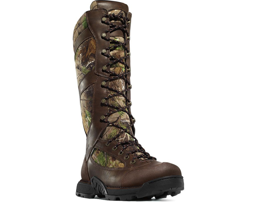 """ac16259ccc3 OverviewThe legendary Danner pronghorn now comes with 18"""" of snake ..."""
