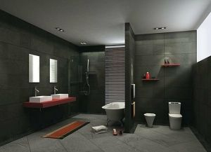 wet room by Jio