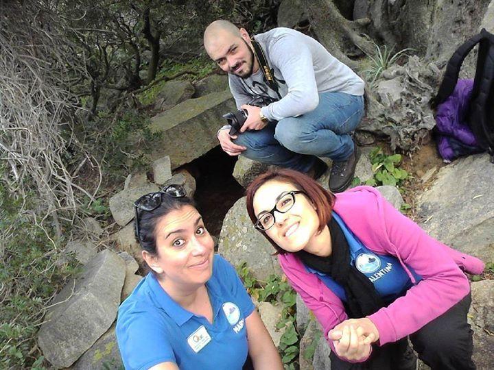 by http://ift.tt/1OJSkeg - Sardegna turismo by italylandscape.com #traveloffers #holiday | Le guide di Siclus con il fotografo ufficiale nascondono uno splendido esemplare di Tomba dei Giganti! Nel percorso da Capo Pecora al Giardino di rocce di Manago scopriremo anche questo  STAY TUNED! #siclus #escursionismo #escursioni #guideambientaliescursionistiche #hikingtrails #hikingworldwide #visitsulcis #visitcapopecora #visitsardinia #igerscagliari #igersoftheday #igersitalia #igersolbia…