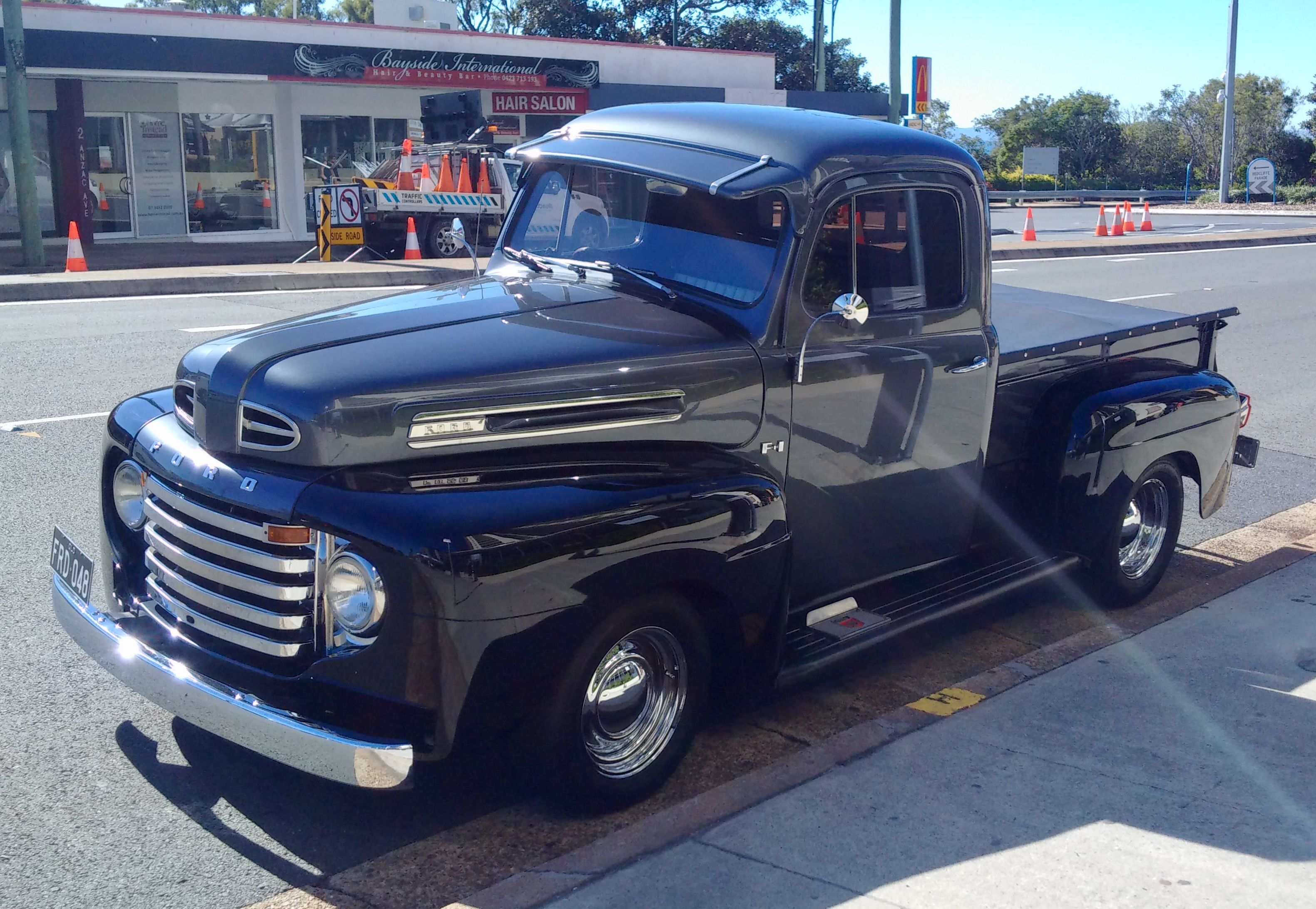 1948 Ford F 1 1952 Ford Truck 1948 Ford Pickup 1951 Ford Truck