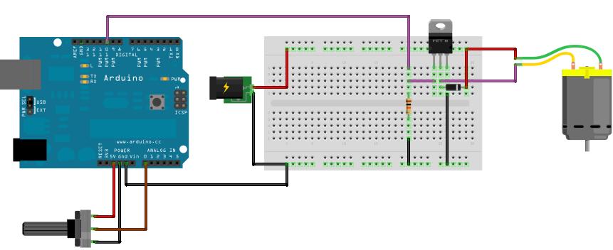 Porque Un Phd No Quita Bastante Tiempo Controlador Pid Arduino Electrónica