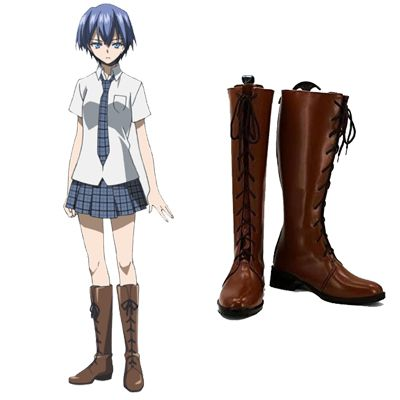 Riddle Story of Devil Tokaku Azuma Cosplay Shoes
