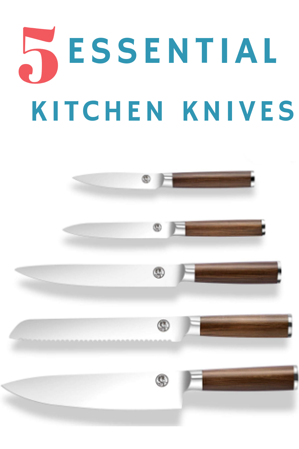 what kitchen knives do i need what knives do i really need in my kitchen kitchen tools gadgets kitchen knives kitchen 5794