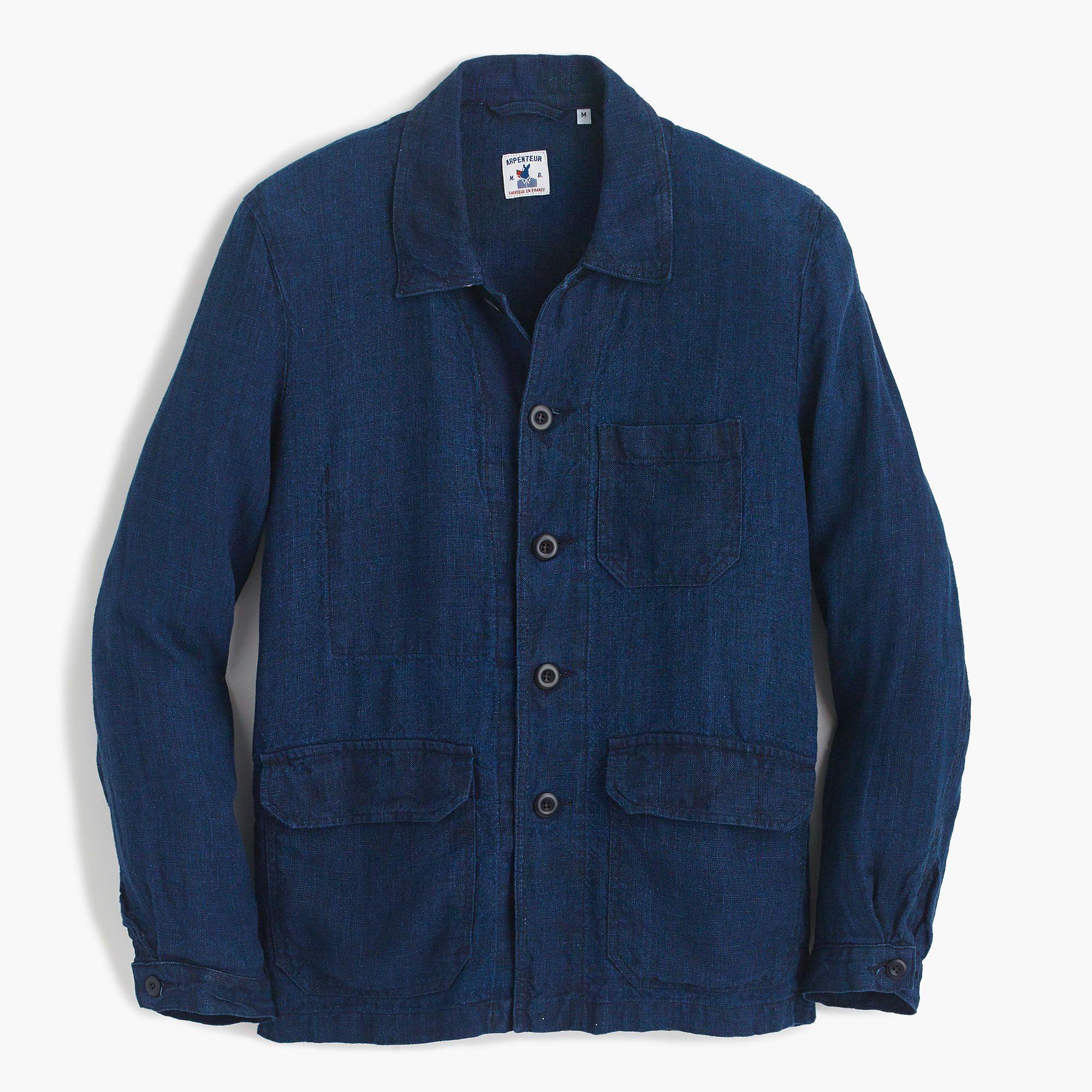 Arpenteur™ travail jacket | Workwear vintage, Workwear