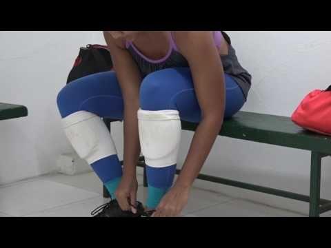 Carrera Olímpica 5K del Día Olímpico. Comité Olímpico Nicaragüense