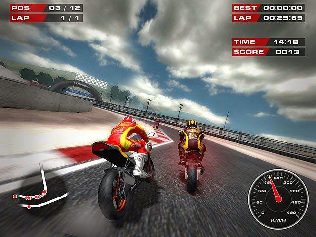 Super Bikes Balap Motor - Download Games Battle Realms ...