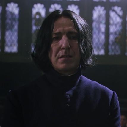 Severus Snape Harry Potter Severus Snape Harry Potter Severus Snape Harry Potter