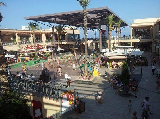 Centro Comercial Zenia Boulevard Orihuela Consulta 469 Opiniones