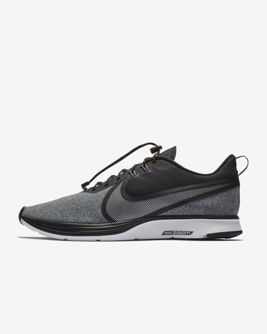 check out 87de9 b281c Nike Zoom Strike 2 Shield Water-Repellent Men's Running Shoe Laufschuhe Für  Männer, Nike