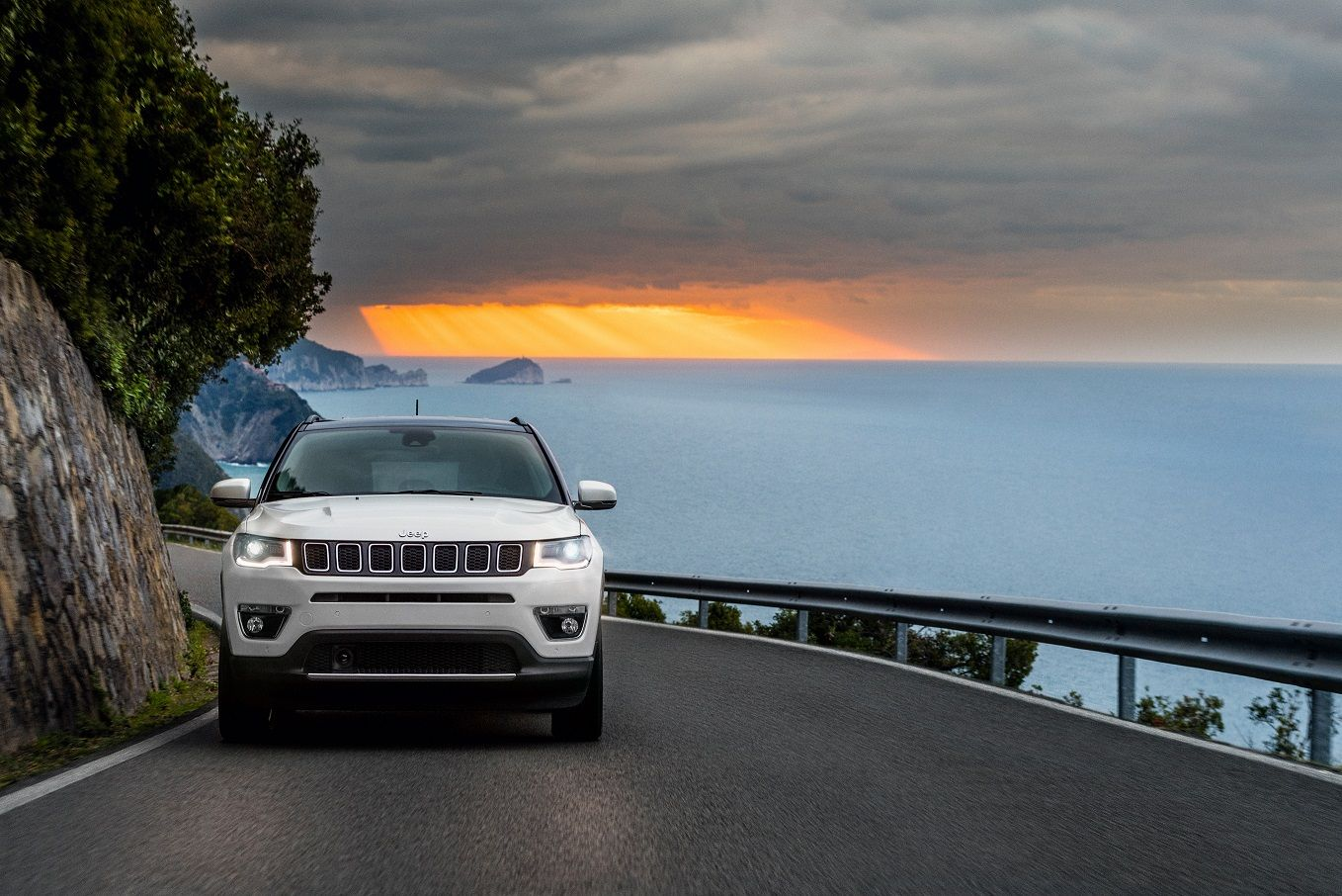Jeep Compass With Images