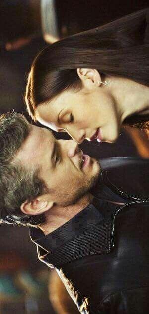 Mark and Lexie   Grey's Anatomy