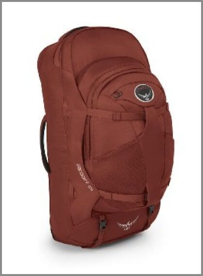 933bafdf8cd What are the best travel backpacks for traveling  Check out this list of 10  backpacks and backpack brands to consider for your backpacking travels.