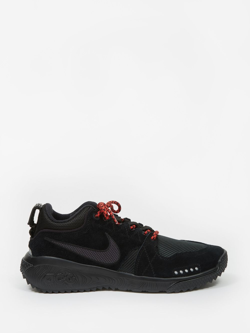 new product 0d9dd c60fa Buy the Nike ACG Dog Mountain in Black Oil Grey-Thunder Grey-Geode