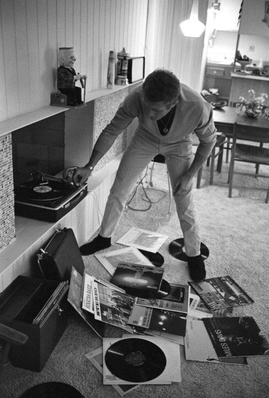 Steve McQueen: Rare Photos of the King of Cool | LIFE.com