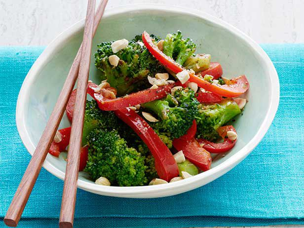 Healthy chinese recipes food network more broccoli stir fry healthy chinese recipes food network forumfinder Gallery