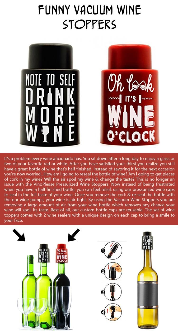 Fun Accessories For Wine Lovers 10 Pics With Images Wine Lovers Gifts For Wine Lovers Wine Stoppers