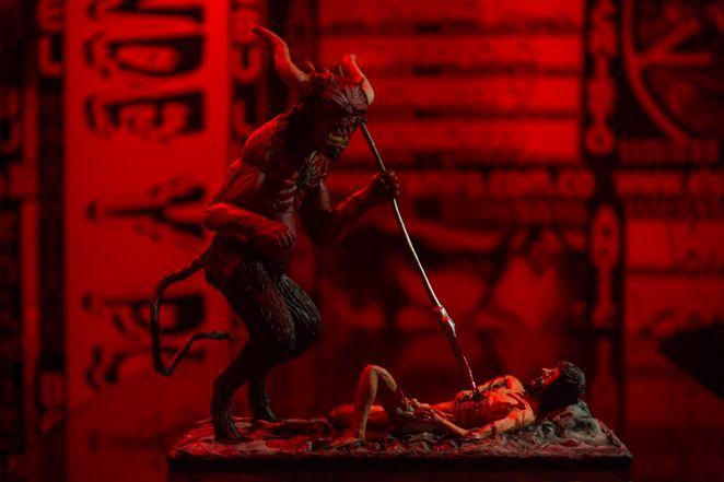Una visita al consultorio de Satán | Shock.co
