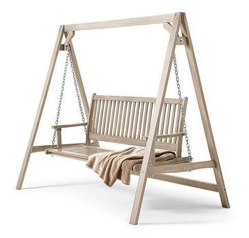 Garten Schaukelsessel Rope Online Bestellen Bei Tchibo 386827 Rocking Chair Chair Tchibo