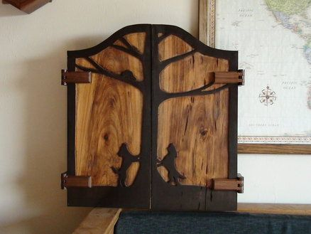 For The Dart Board Diy Woodworking Inspiration Dart