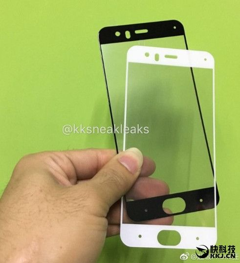 Xiaomi Mi 6 Front Panels Leak, Show Off Thin Side Bezels #Android #Google #news
