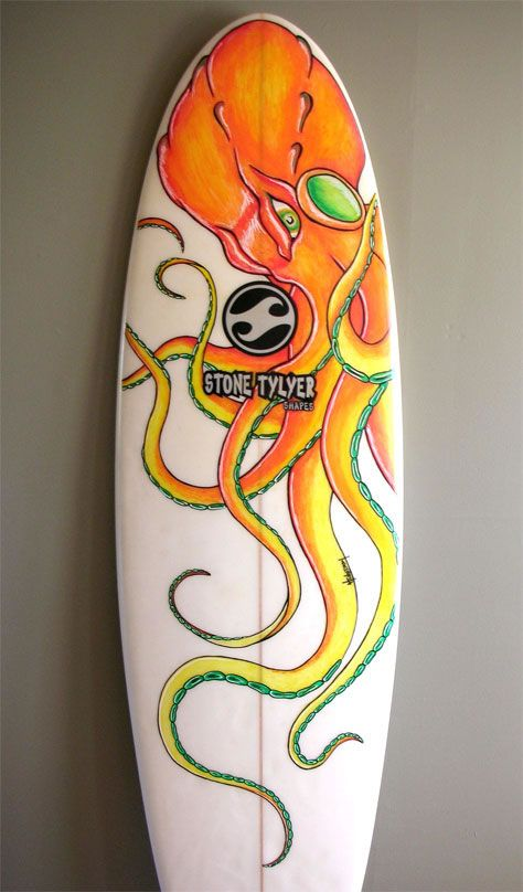 Surfboard Design Inspiration Surfboard Art Surfboard Art Design Surfboards Artwork
