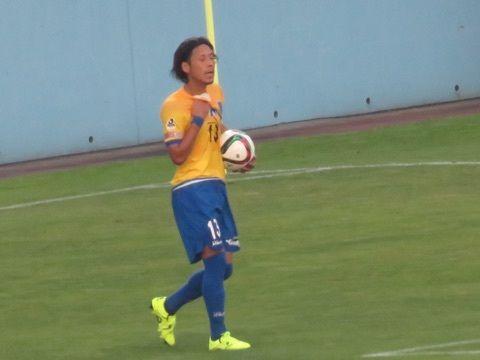 ブログ更新しました。『J2リーグ 第26節 栃木SC vs ファジアーノ岡山 「鹿沼市民デー」』 http://amba.to/1KsM8op
