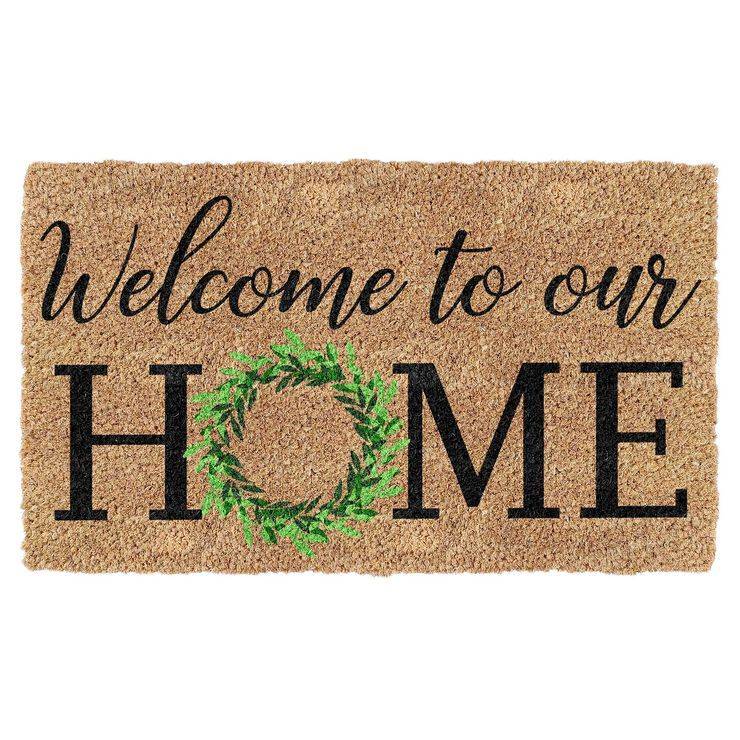 WELCOME TO OURHOME COIR 18X30