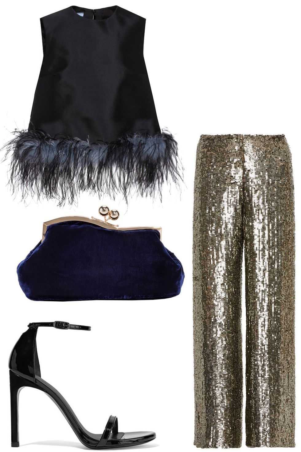 What to Wear to a Winter Wedding - Best Wedding Guest Dresses for ...