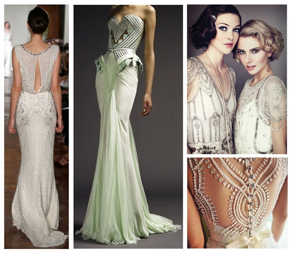 great gatsby evening dress patterns | Like, Love, Obsessed.. Great ...