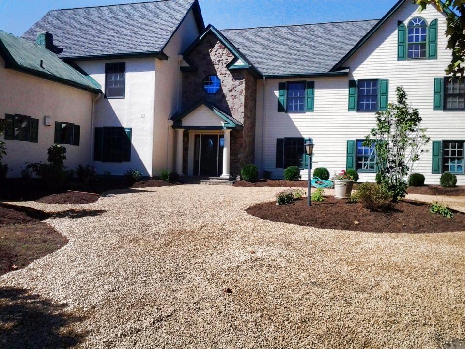Inn at Vineyards Crossing, Hume, VA, Fauquier County