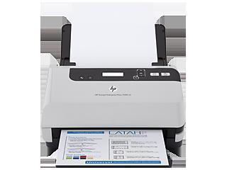 Hp Scanjet Enterprise Flow 7000 S2 Sheet Feed Scanner With Images Scanner Digital Filing System Electronics Technology