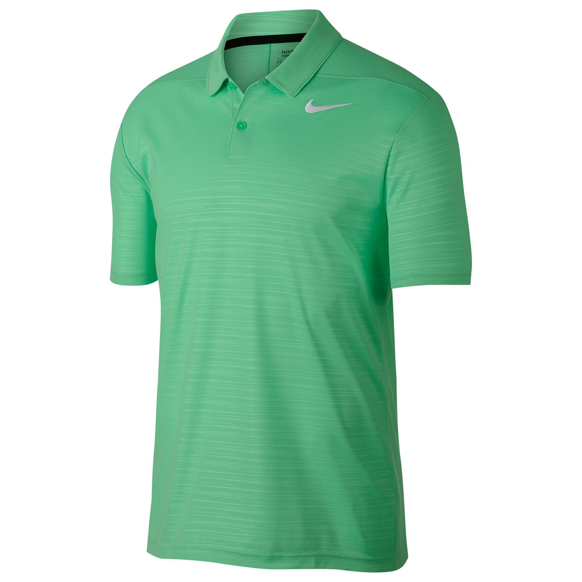4d883ae44beaa Men s Nike Essential Regular-Fit Dri-FIT Embossed Performance Golf Polo