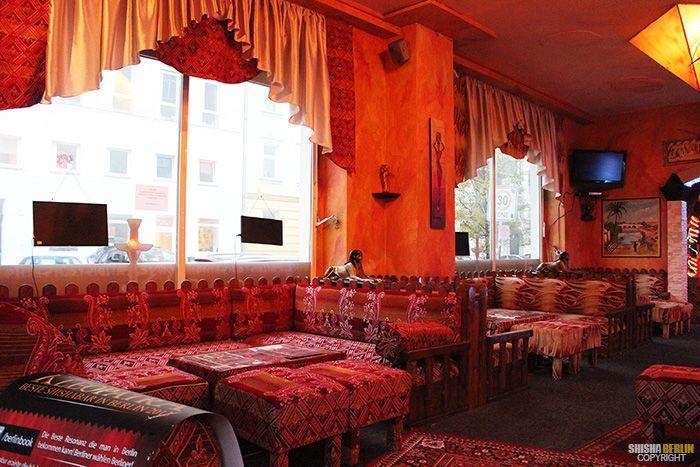 Kleopatra Shisha Rauchen In Berlin Shisha Bars Shisha Cafes