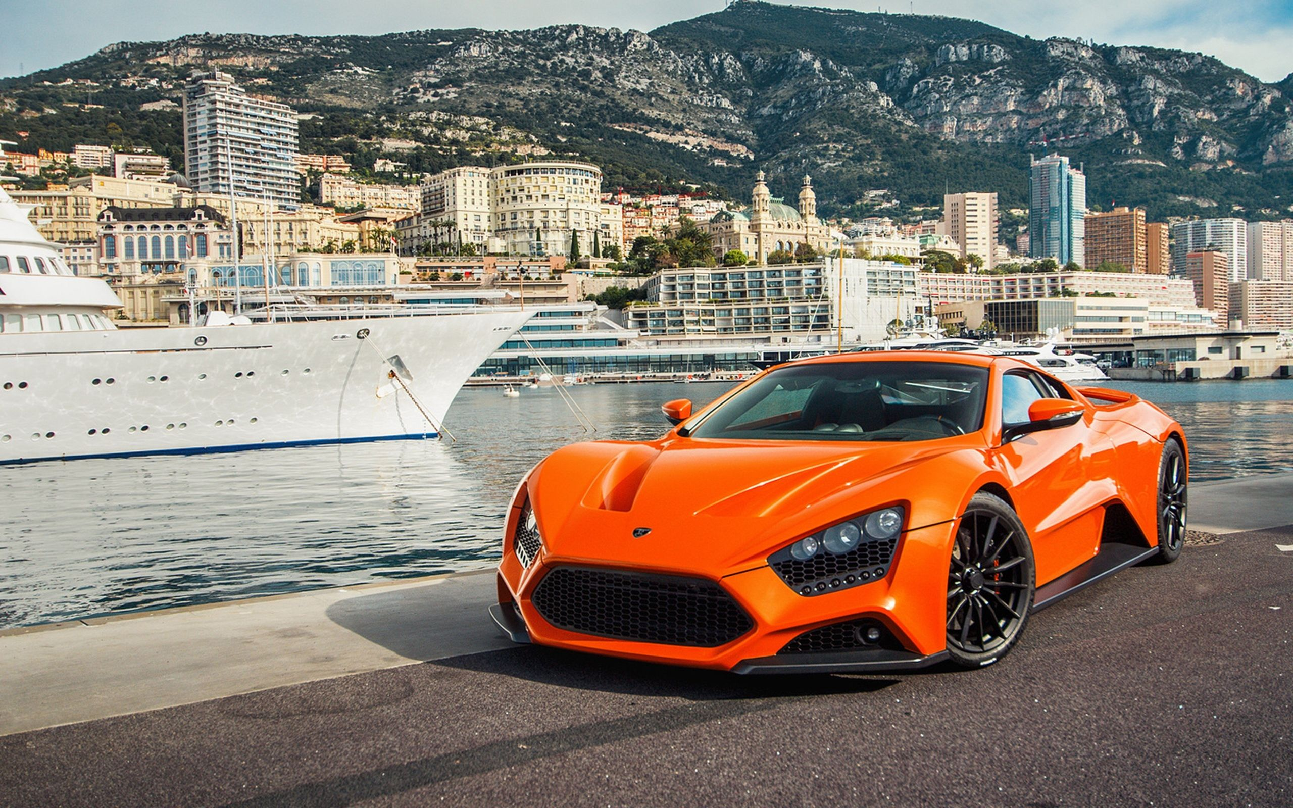Group Of Super Car Wallpapers Hd 4k