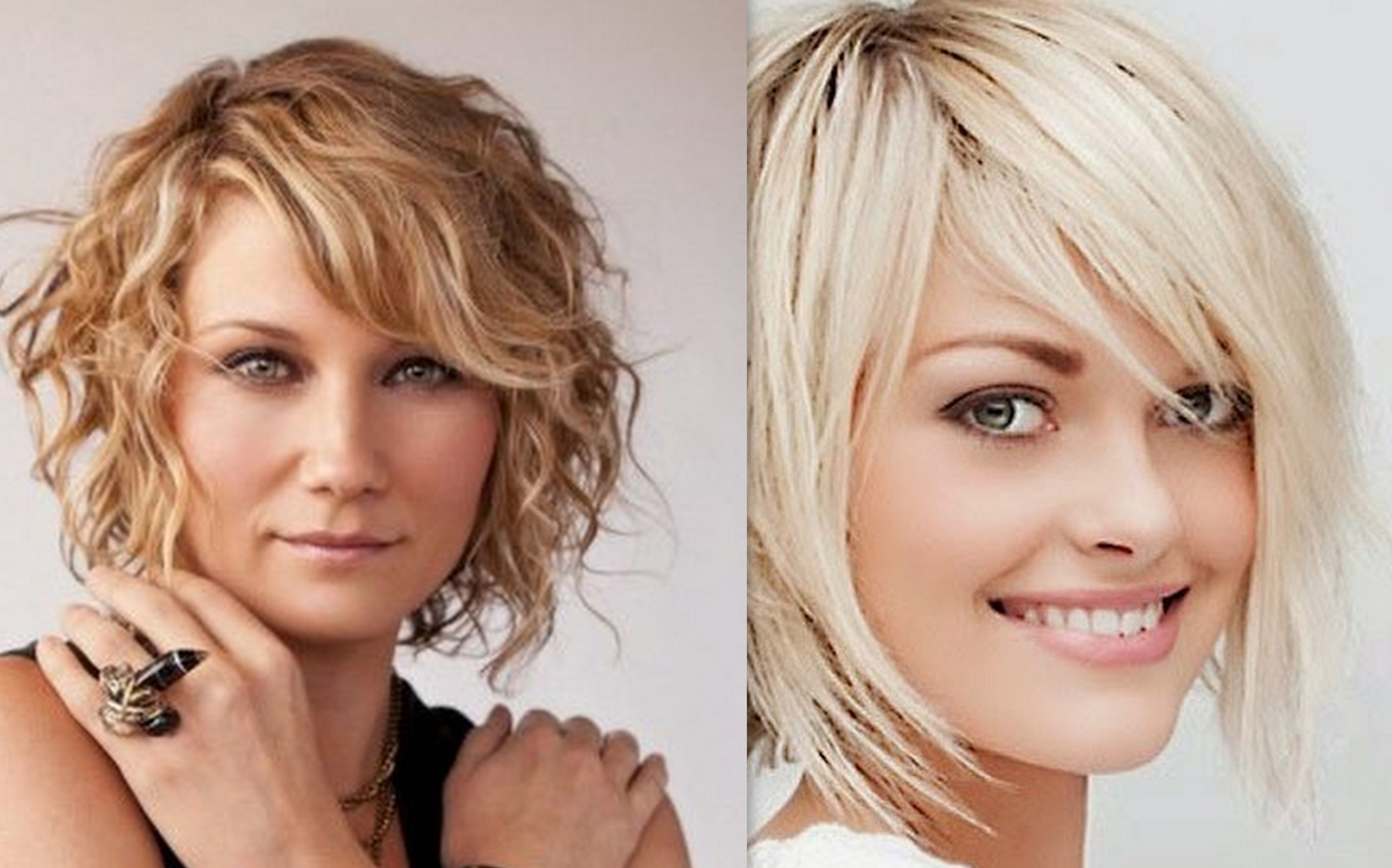 Pin By Isabella Johnson On Best Hairstyles For Over 60 Hair Styles Double Chin Hairstyles Short Hair Styles
