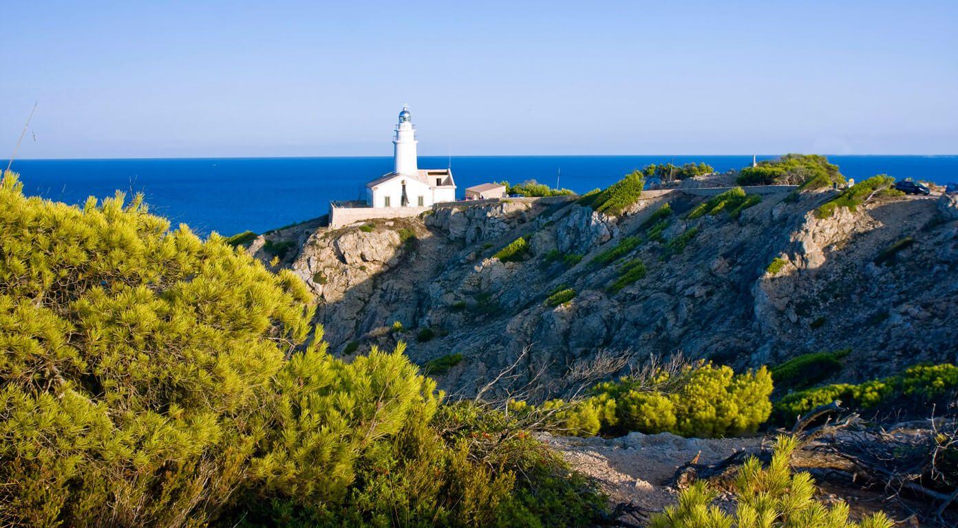 Hoteles en Cala Mesquida - Mallorca | Vanity Hotels