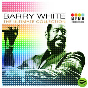 You Re My First My Last My Everything By Barry White On Spotify