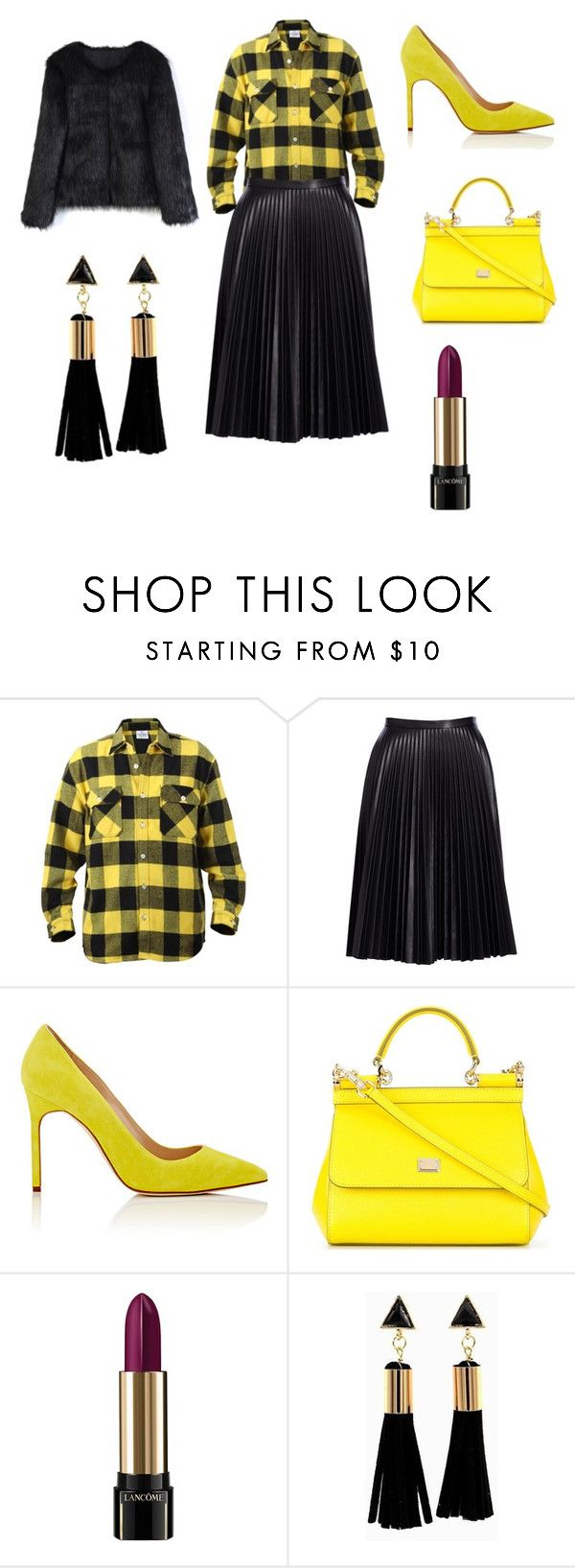 Yellow flannel outfits  Cozy Flannel  Pinterest  Flannels Cozy and Fake fur