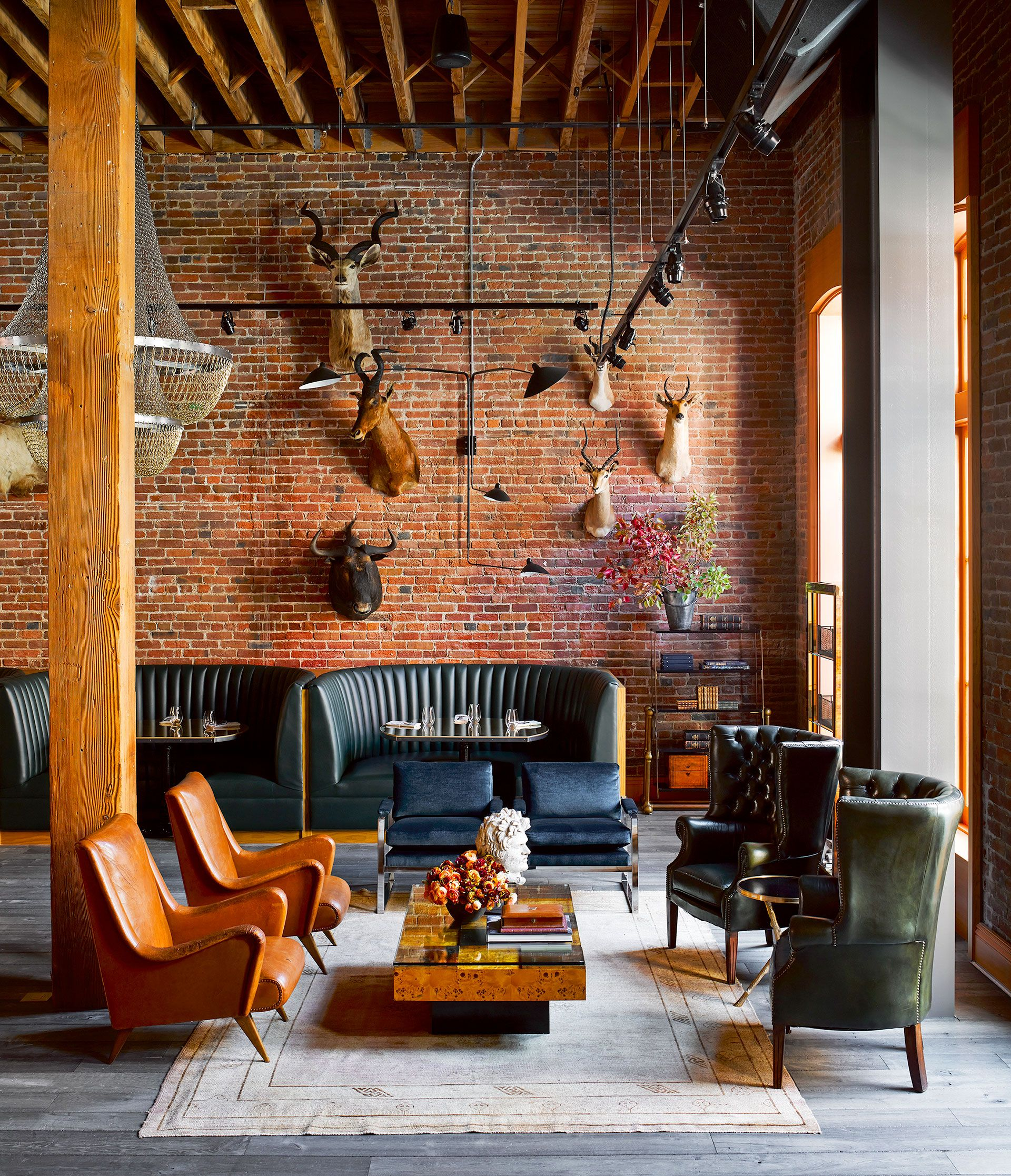 Apartment Guide San Francisco: More Great Instagram Hotel Photos