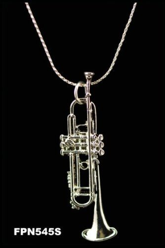 pin by amyroowho on things for me my style trumpet music jewelry trumpet. Black Bedroom Furniture Sets. Home Design Ideas