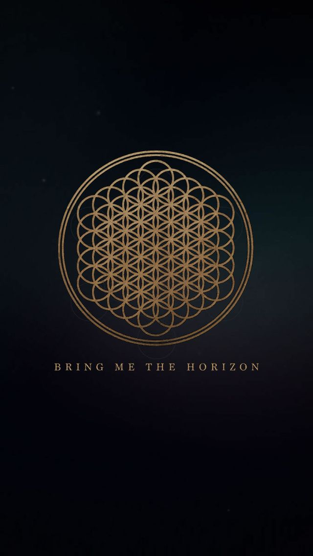 Bring Me The Horizon Sempiternal IPhone 5 Wallpaper HD Retina